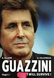 Guazzini, I will survive!
