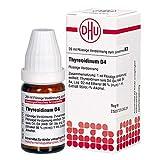 Thyreoidinum D 4 Dilution 20 ml