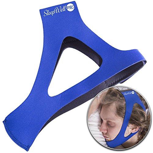 easysleep-pro-adjustable-stop-snoring-chin-strap-blue