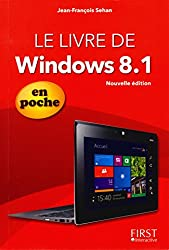 Le livre de Windows 8.1 Update en Poche