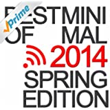 Best of Minimal 2014 (Spring Edition)