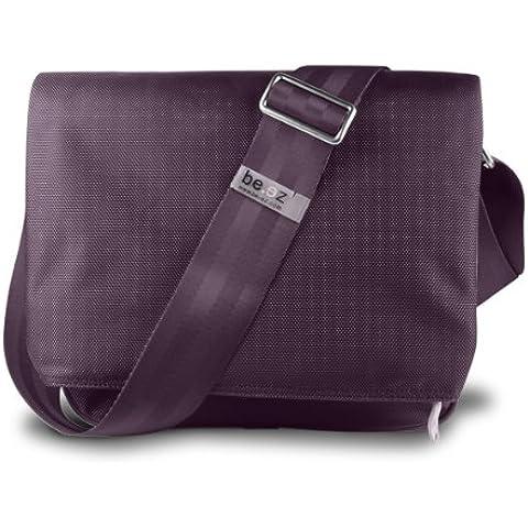 be.ez LE mini Sweet - Bolso para equipo de audio/video, púrpura/rosa