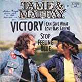 Johnny Tame & Peter Maffay - Victory (Can Give What Love Has Taken) - Telefunken - 6.12570 AC, Telefunken - 6.12 570
