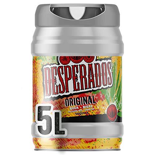 Fut Biere Desperados Compatible Beertender
