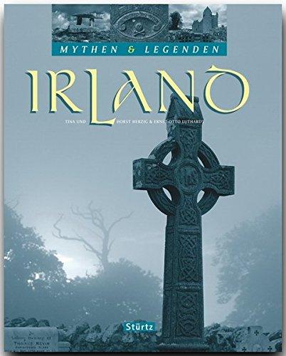 Mythen & Legenden - IRLAND - Ein hochwertiger Fotoband mit über 180 Bildern auf 128 Seiten - STÜRTZ Verlag Ort Trim