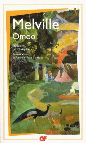 Omoo : Récits des mers du Sud