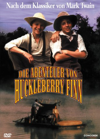 Die Abenteuer von Huckleberry Finn