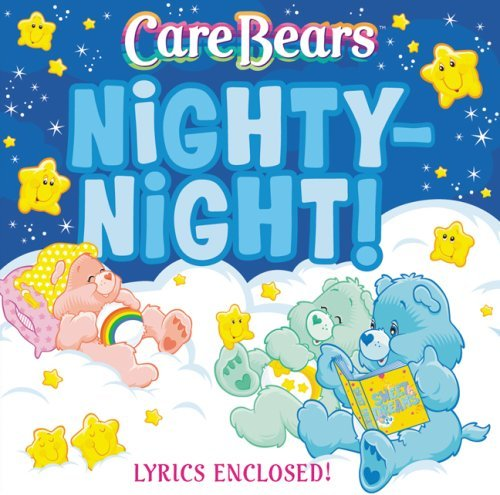 Image of Care Bears Nighty-Night by Care Bears
