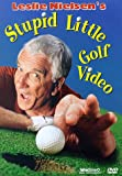 Leslie Nielsen's Stupid Little Golf Video [Import USA Zone 1]...