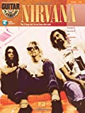 Nirvana: Noten, CD, Tabulatur für Gitarre (Guitar Play-Along, Band 78)