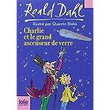 Charlie Et Le Grand Asc (Folio Junior)
