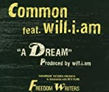 A Dream - Common Feat. Will.I.am