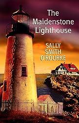 The Maidenstone Lighthouse (Center Point Premier Romance (Large Print))