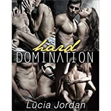 Hard Domination - Complete Series (English Edition)