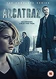 Alcatraz_(TV_Series) [Reino Unido] [DVD]