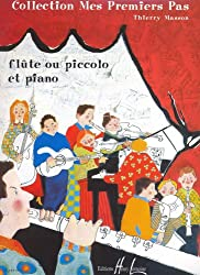 Flûte ou piccolo et piano