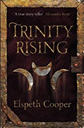 Trinity Rising: The Wild Hunt 2
