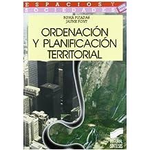 Ordenación y planificación territorial (Espacios y sociedades. Mayor)