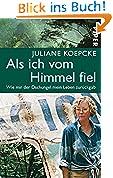 Juliane Koepcke (Autor), Beate Rygiert (Mitwirkende)(71)Neu kaufen: EUR 11,003 AngeboteabEUR 8,50