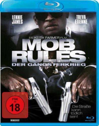 Bild von Mob Rules - Der Gangsterkrieg [Blu-ray]