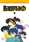 Ranma Kanzenban nº 05/19 par Takahashi