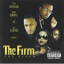 The Album(foxy Bronw-Az-Nature) [Import anglais]