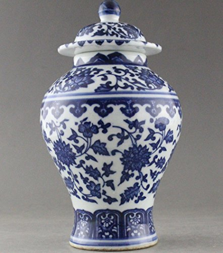Chinese Ceramic Vases Floor Vases Hand Made In China Asia Dragon