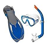 Aqualung Sport Yucatan Kit de Senderismo acuático Azul Talla S