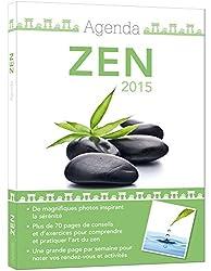 MON AGENDA PASSION ZEN 2015