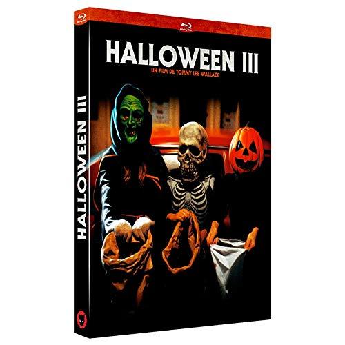 Image de Halloween III [Blu-Ray]