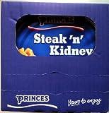 Steak Princes et Kidney Pie - 6 x - Best Reviews Guide