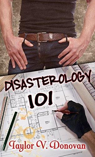 Disasterology 101 (English Edition)