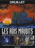 Les Rois maudits - Les meileures images et esquisses de la grande saga télé réalisée par Josée Dayan
