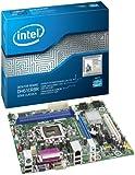 Intel Classic Series DH61CRB3 Sockel 1155 Desktop Mainboard (Micro ATX, Intel H61, 2x DDR3 Speicher)