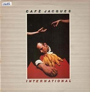 INTERNATIONAL LP (VINYL ALBUM) UK EPIC 1978