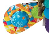 Lamaze Freddie the Firefly Clip On Pram and Pushchair Baby Toy Bild 9