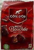 Cote d'Or Mini Bouchee - Lait, 122g