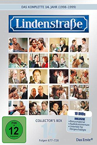 Das komplette 14. Jahr (10 DVDs)
