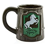 Taza 3D The Lord of the Rings - The Präncing Pony
