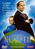 North - Adam Greenberg