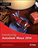 [(Introducing Autodesk Maya 2014 : Autodesk Official Press)] [By (author) Dariush Derakhshani] published on (May, 2013)