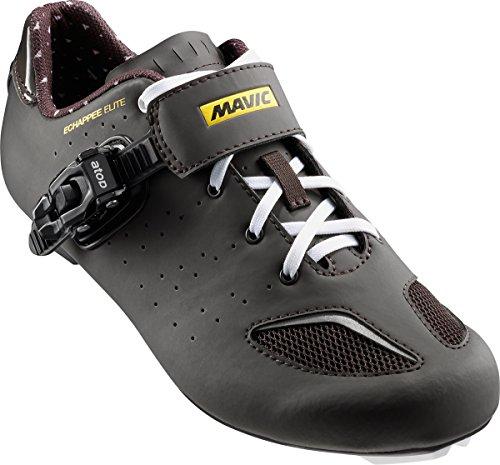 Mavic Mavic Echappée Elite Damen Rennrad Fahrrad Schuhe grau 2018: Größe: 38