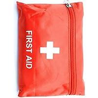Outdoor Saxx - Camping Erste Hilfe Set | Unterwegs, Reisen, Wandern | Pflaster, Bandage, Binde, Pinzette, Schere... preisvergleich bei billige-tabletten.eu