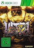 Ultra Street Fighter IV - [Xbox 360]
