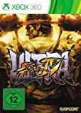 Ultra Street Fighter IV - [Xbox 360]