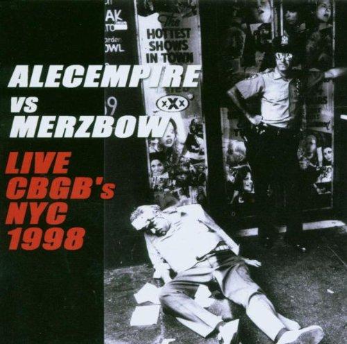 Live at CBGB's 1998