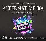 Alternative 80s-Greatest Ever