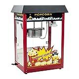 Royal Catering - Macchina per pop-corn/popcorn - 1600 W - 8 oz - 16 L/h - spedizione...