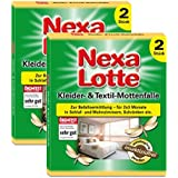 Oleander Hofmeister bajo Set: 2x Scotts Nexa Lotte–® Ropa de textil & Motte Trampa, 2unidades + Gratis Adelfas Hofmeister Flyer