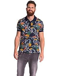 Desigual Poloshirt PARAISO 52L17A0 5096